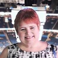 Kathryn Serpe's Profile on Staff Me Up
