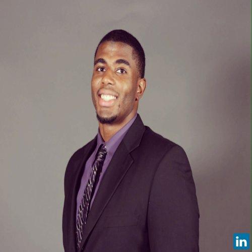 Widson Charlemont's Profile on Staff Me Up