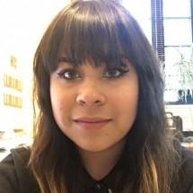 Janice Vasquez's Profile on Staff Me Up