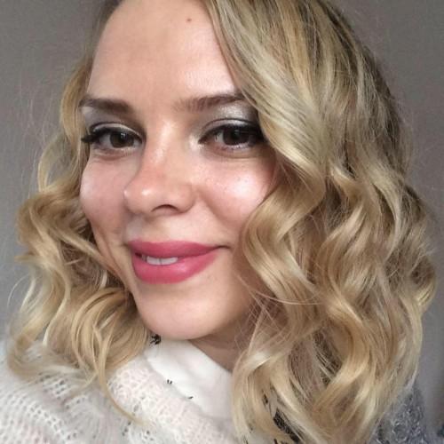 Lena Zakoretskaya's Profile on Staff Me Up
