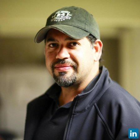 Alex Ortiz's Profile on Staff Me Up