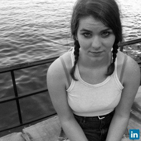 Hannah Briggs's Profile on Staff Me Up
