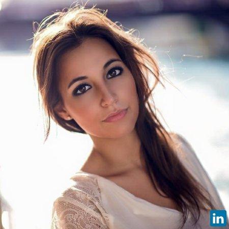 Lynette Pesina's Profile on Staff Me Up