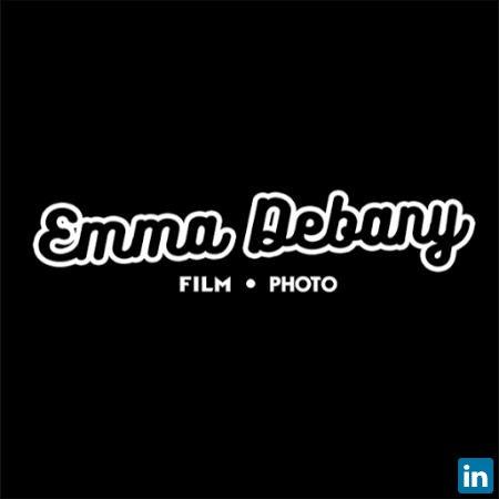 Emma Debany's Profile on Staff Me Up