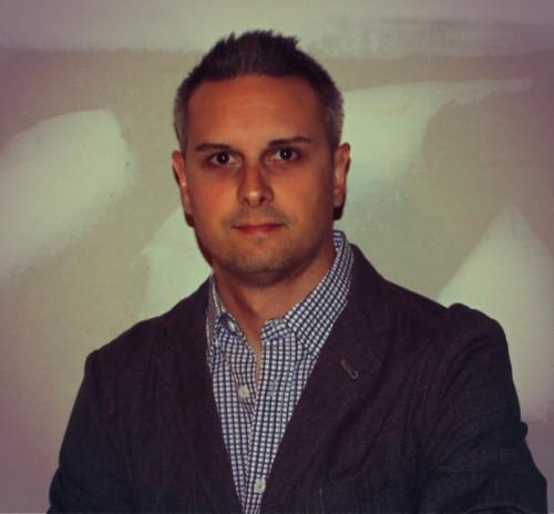 David Orth's Profile on Staff Me Up