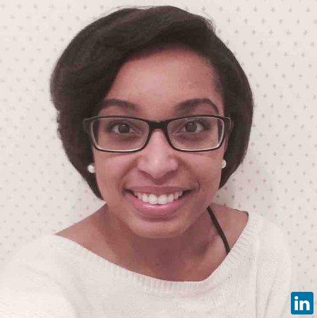 Amari Agee's Profile on Staff Me Up