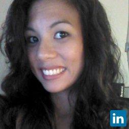 Rhea Marasigan's Profile on Staff Me Up