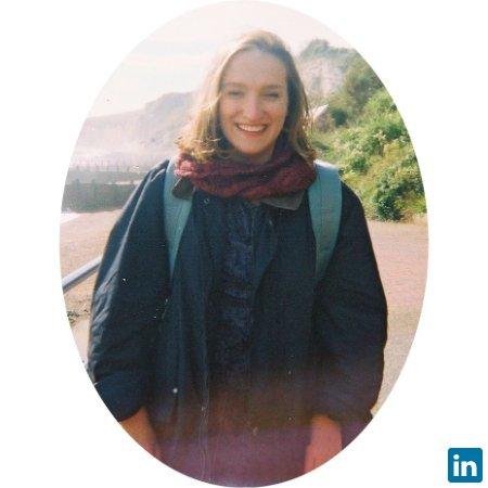 Madeline Stephenson's Profile on Staff Me Up