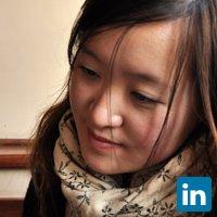 Belinda Leung's Profile on Staff Me Up
