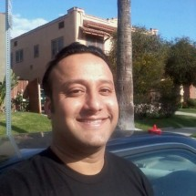 Faisal Ansari's Profile on Staff Me Up