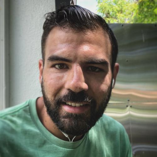 Frank Hernandez's Profile on Staff Me Up