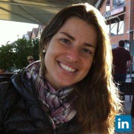 Isabel Arruda Alcantara's Profile on Staff Me Up