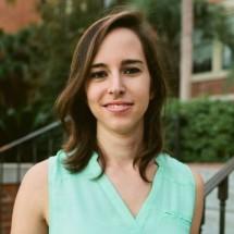 Rachel Keenan's Profile on Staff Me Up