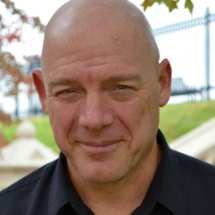 Tim Gooch's Profile on Staff Me Up