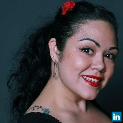 Jennifer Suarez's Profile on Staff Me Up