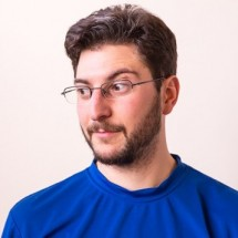 Jeremy Kleider's Profile on Staff Me Up
