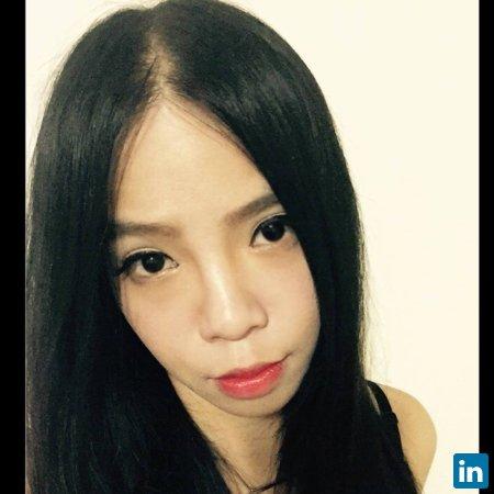 Vera Lin's Profile on Staff Me Up