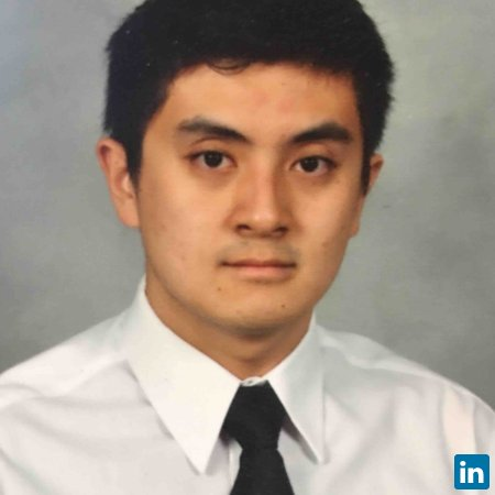 Su Jiang's Profile on Staff Me Up