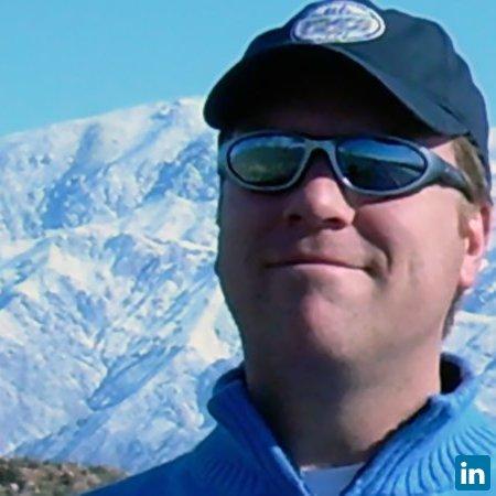 Mark Olsen's Profile on Staff Me Up