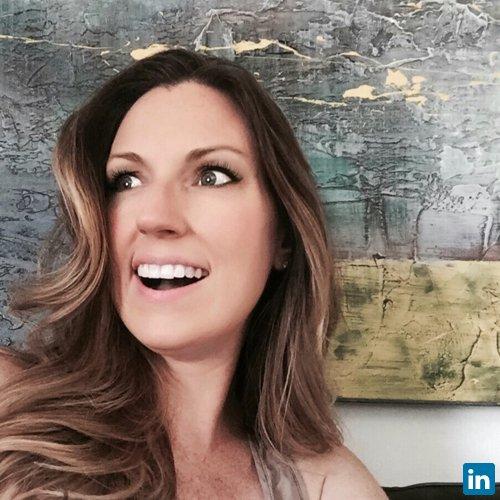 Kristin Childers's Profile on Staff Me Up