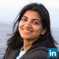 Jayanti Mahapatra's Profile on Staff Me Up