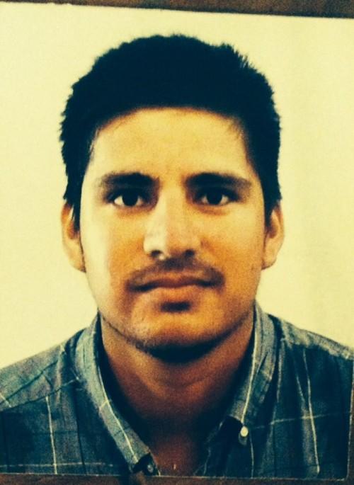 Francisco Cisneros-Gonzalez's Profile on Staff Me Up