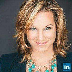 Jenna Capozzi - Rutgersson's Profile on Staff Me Up
