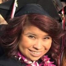 J. Camie Gutierrez's Profile on Staff Me Up