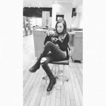 Elena Ordille's Profile on Staff Me Up