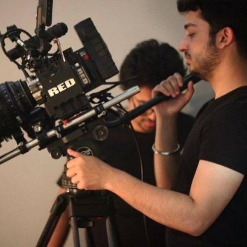 Shivam Suvarna's Profile on Staff Me Up