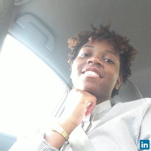 Robyn Jackson's Profile on Staff Me Up