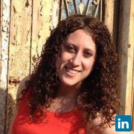 Victoria Rutigliano's Profile on Staff Me Up