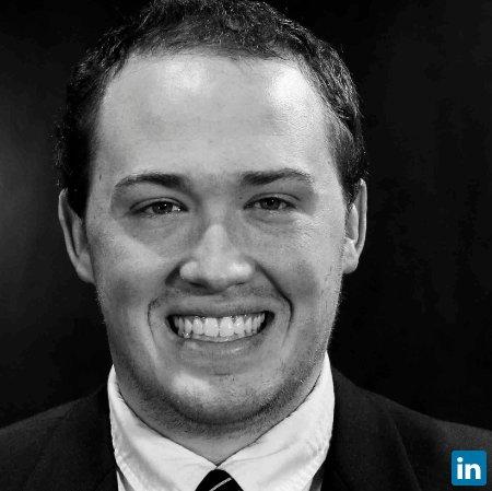 Dustin Hamon's Profile on Staff Me Up