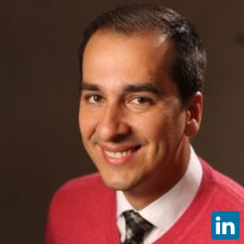 Fabio Criales's Profile on Staff Me Up