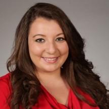 Alicia Naspretto's Profile on Staff Me Up