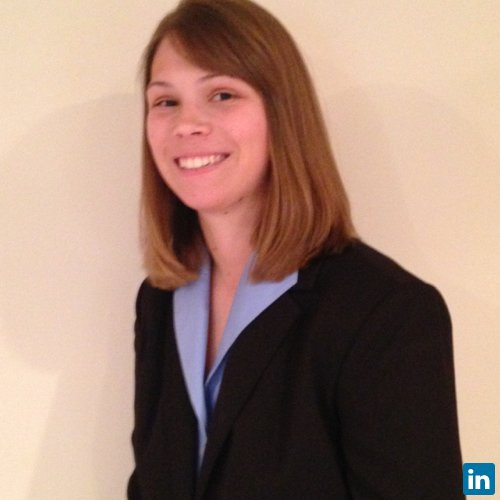 Kelsey Erichsen's Profile on Staff Me Up