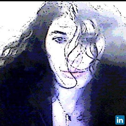 Elizabeth Levy Sad's Profile on Staff Me Up
