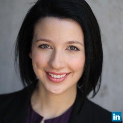 Katherine Parkin's Profile on Staff Me Up
