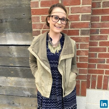 Brenda Stolyar's Profile on Staff Me Up
