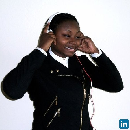 Valencia Bromell's Profile on Staff Me Up