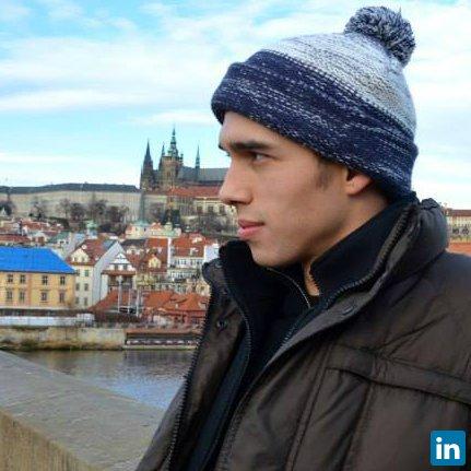 Hugo Pereira de Mello Coimbra's Profile on Staff Me Up