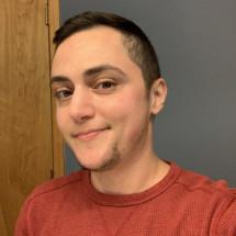 Jake Katherine Morgan-Scharhon's Profile on Staff Me Up