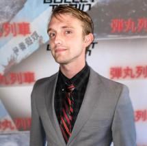 Andrew Roman Ochwat's Profile on Staff Me Up