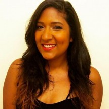 Stephanie Andares's Profile on Staff Me Up