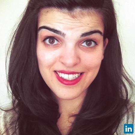 Helena Emmanuel's Profile on Staff Me Up