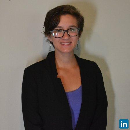 Liz Soolkin's Profile on Staff Me Up
