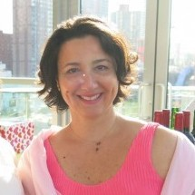 Stephanie Koules's Profile on Staff Me Up