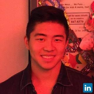 Yuyang Wang's Profile on Staff Me Up