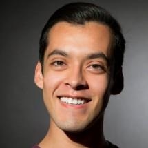 Richard Mora-Joaquin's Profile on Staff Me Up