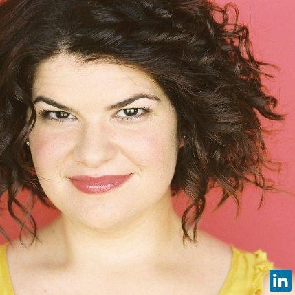 Celia Finkelstein's Profile on Staff Me Up